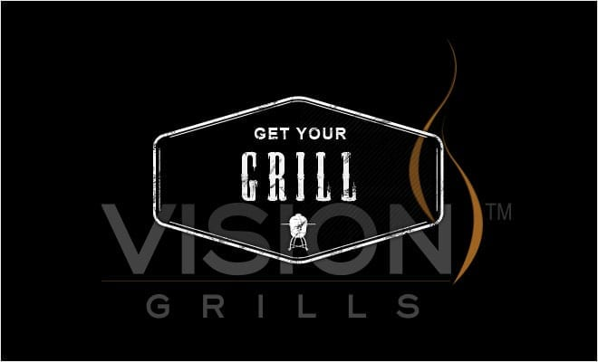 Get Your Vision Grill Tab