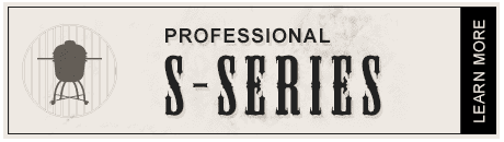 Professional S Series - Vision Grills