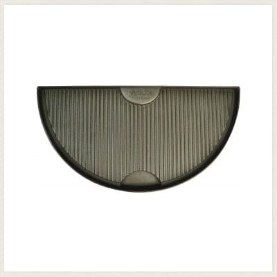 Vision Grills Iron Griddle