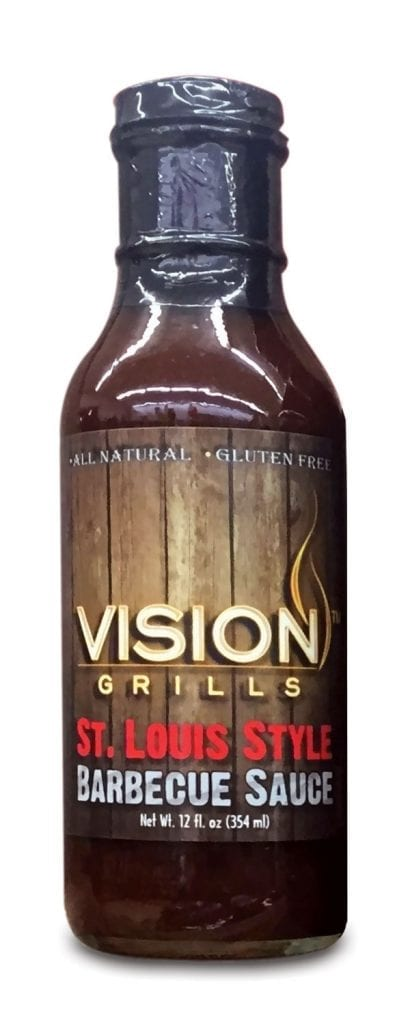 st louis style bbq sauce